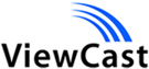 ViewCast Logo