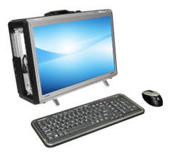 Portable workstations