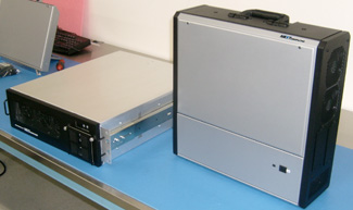 Nucleus Server and Nucleus Rack-Mount