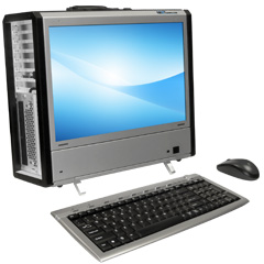 Radius EX portable workstation