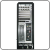 Nucleus Server Left Side
